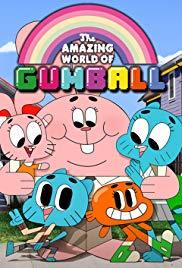Watch The Amazing World of Gumball Season 4 Online at kisscartoon.la