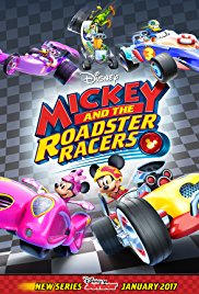 Mickey and the Roadster Racers KissCartoon | kimcartoon | Cartoon Network