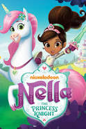 Nella the Princess Knight KissCartoon | kimcartoon | Cartoon Network